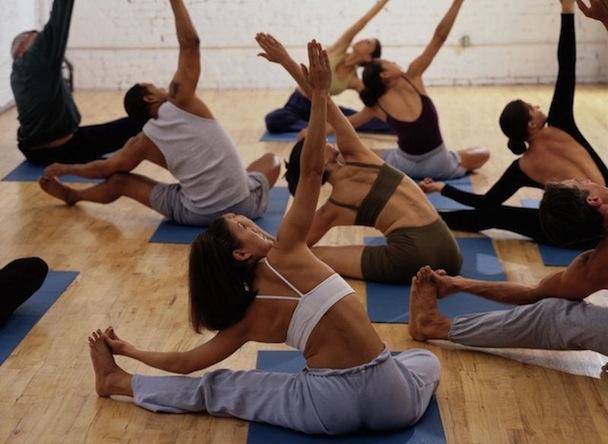 rodzaje jogi