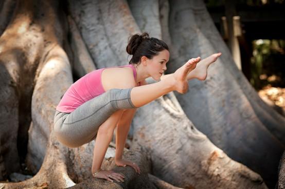 joga na bezsennosc