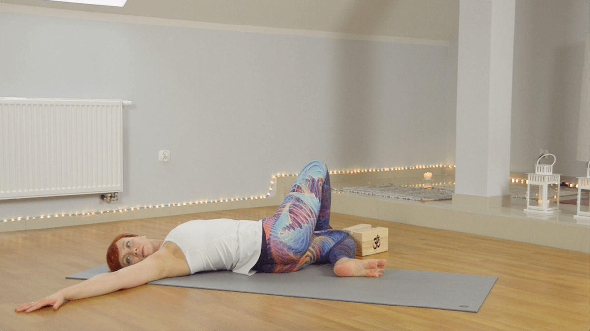 ćwiczenia na ból pleców wdolnej części