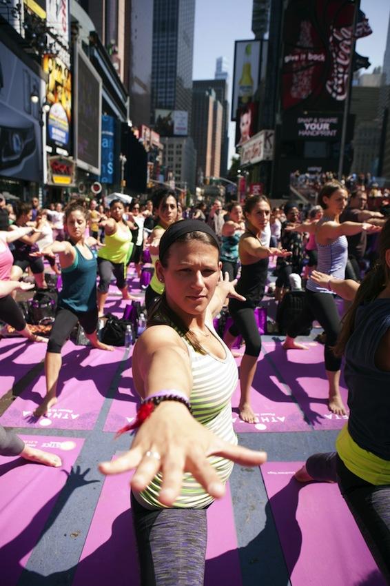joga praktyka