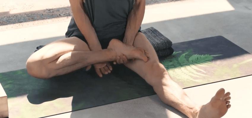 pozycja lotosu
