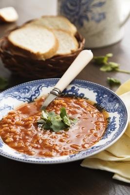 Zupa Jogina