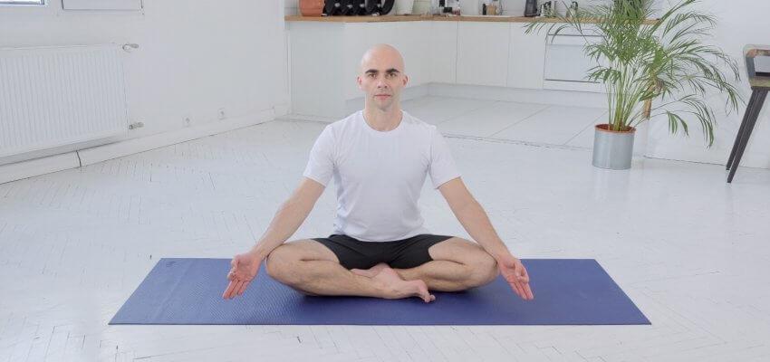 praktyka jogi wdomu