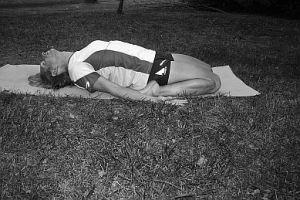 Śpiący Wojownik Lucjan Wieczorek 1