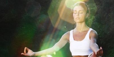 joga duchowość