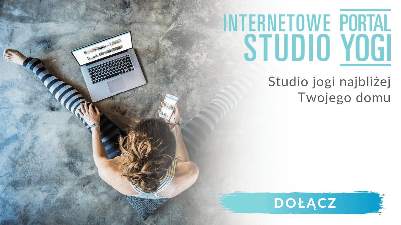 Internetowe Studio PortalYogi