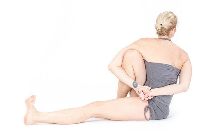 astanga joga asana