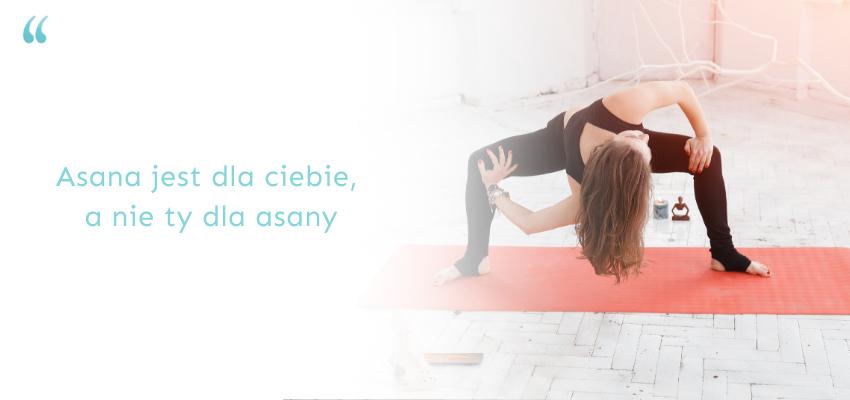 joga dla początkujących