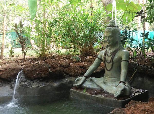 joga ashtanga praktyka Mysore