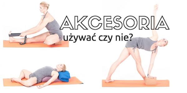 akcesoria do jogi