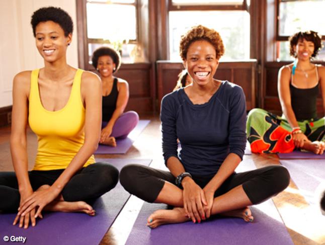 najdziwniejsze rodzaje jogi