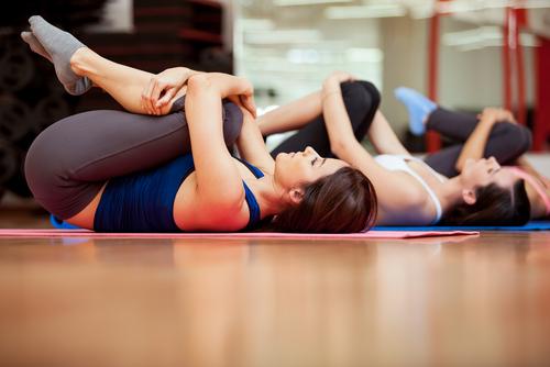 Zajęcia jogi porady