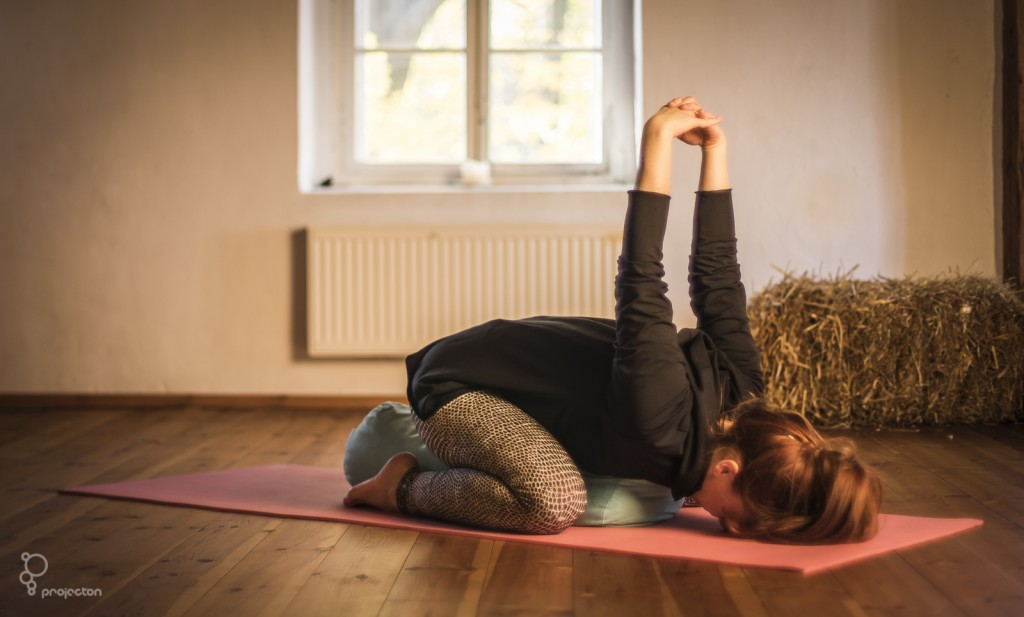 joga dla kregoslu