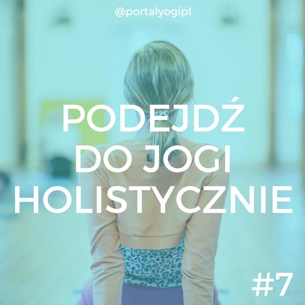 Porady dla początkujących joginów