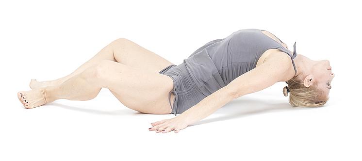 asany na wzmocnienie pleców