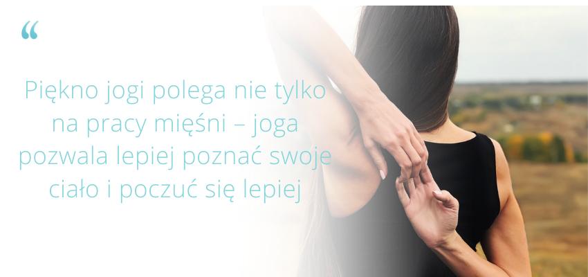 odpowiedzi na temat jogi