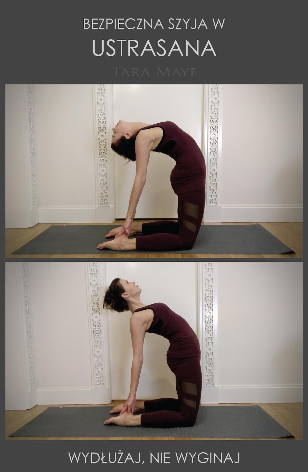 joga modyfikacje