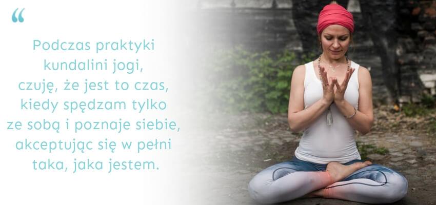 joga kundalini
