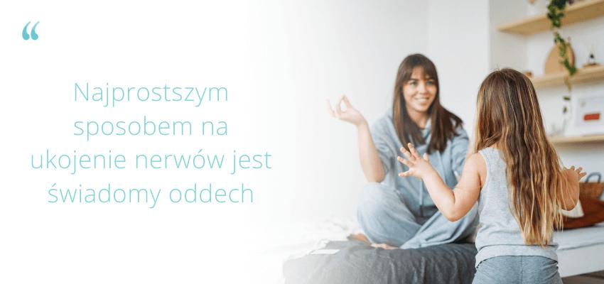 joga na odstresowanie