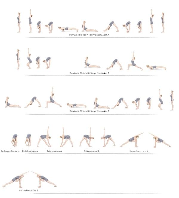 joga ashtanga