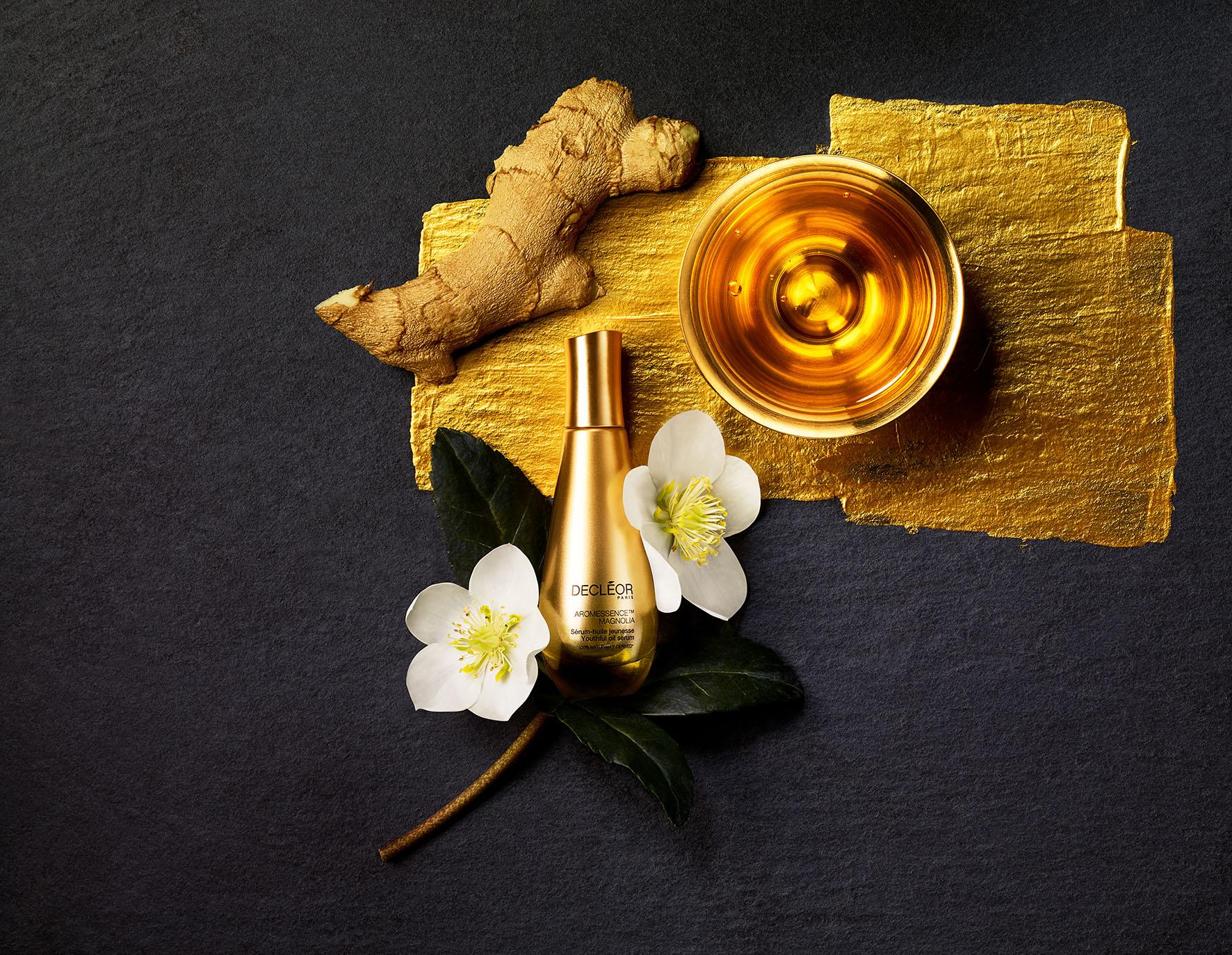 aromaterpia