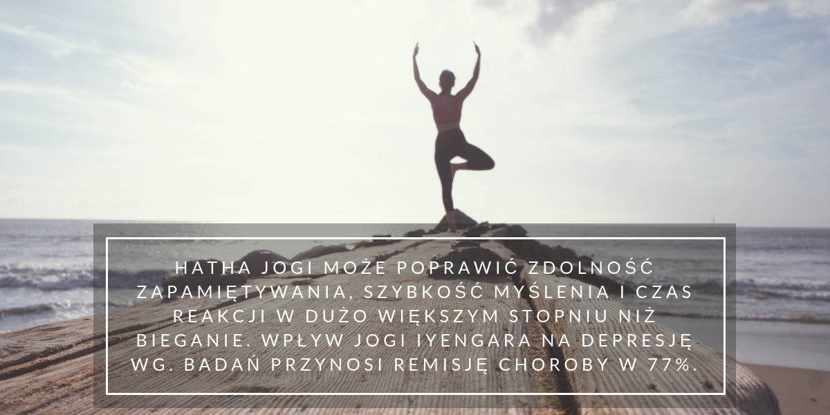 czy joga pomaga wdepresji
