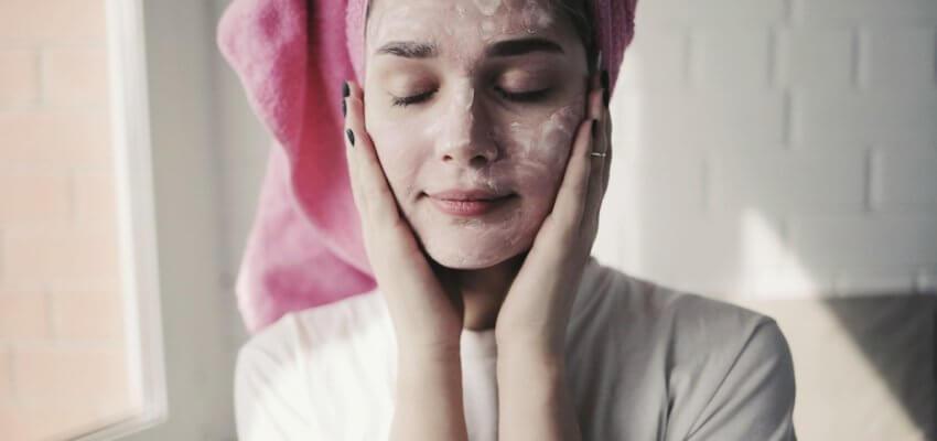 pielęgnacja skóry według ajurwedy