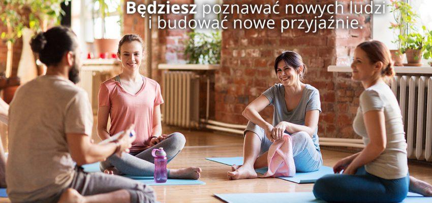 jak zacząć praktykę jogi