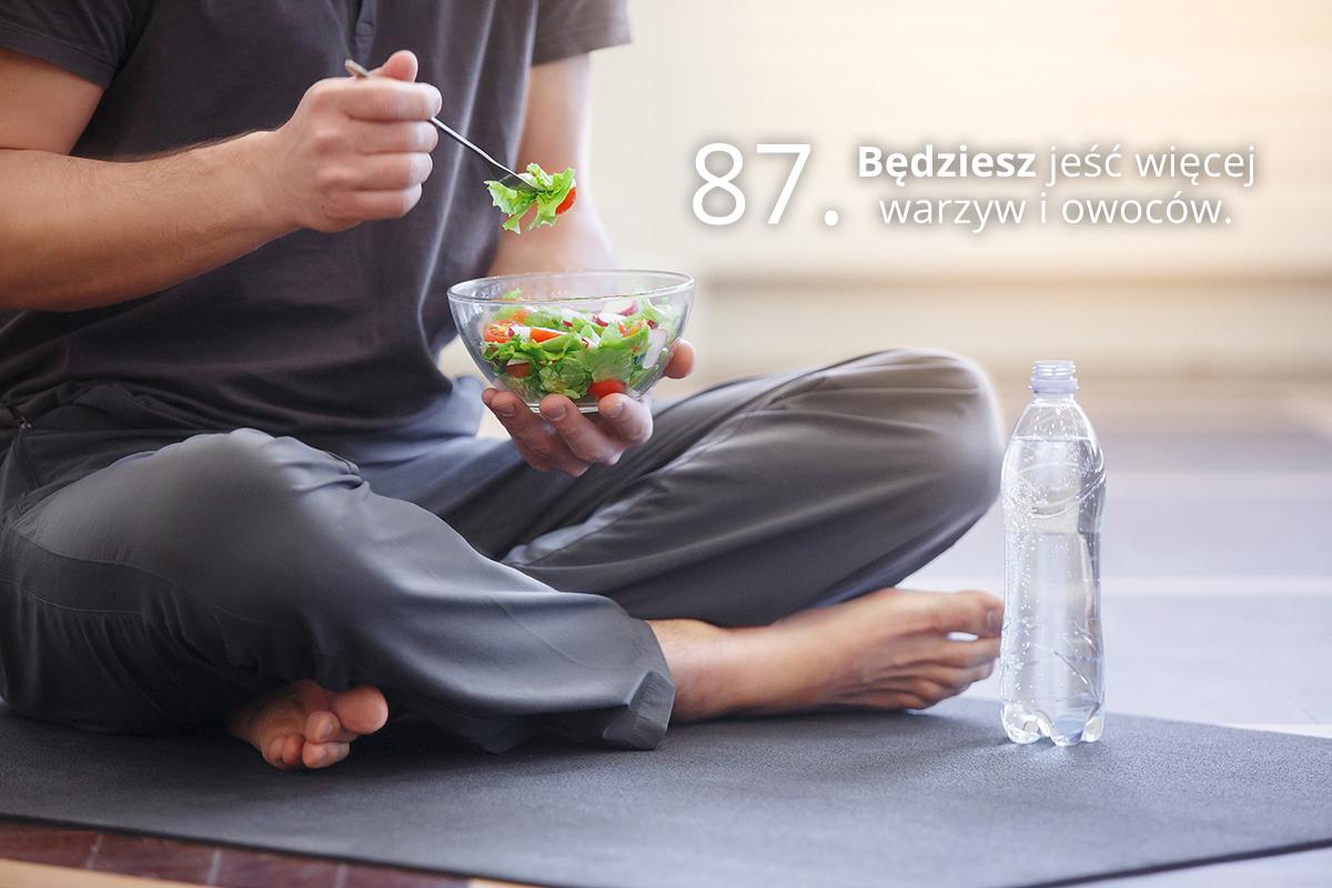 zacząć praktykę jogi