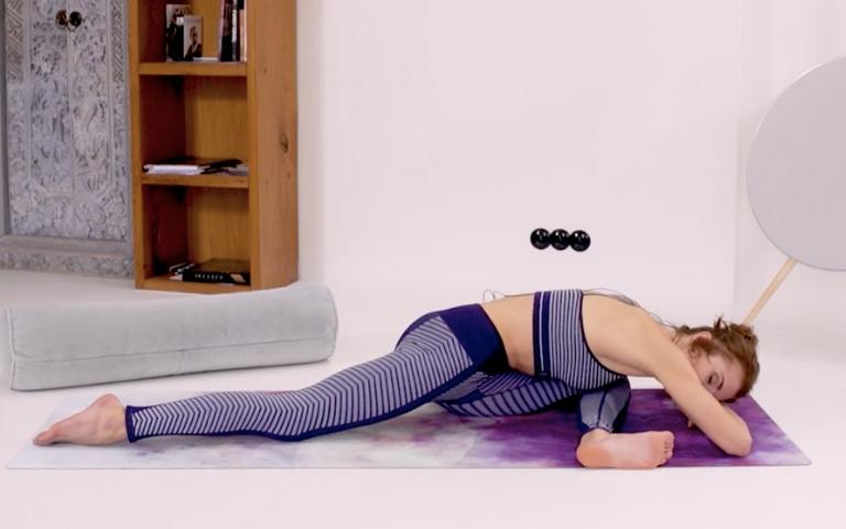 yin joga studio jogi