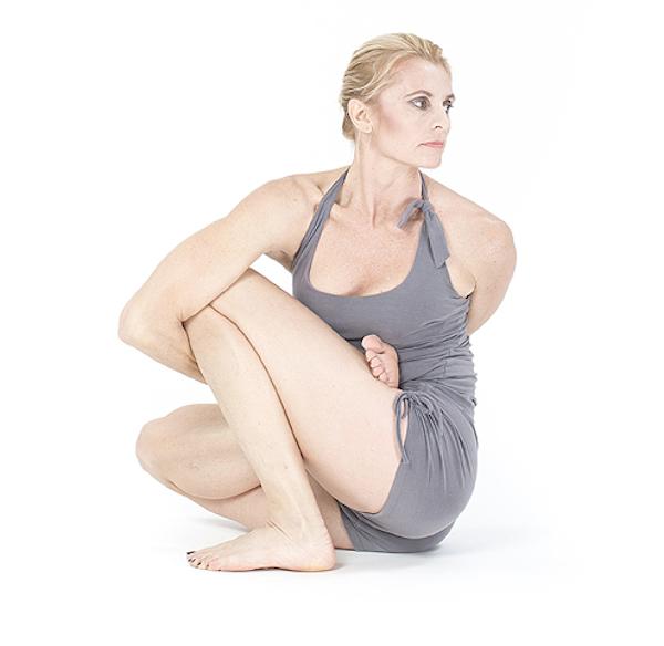 joga po ciąży unikaj tych asan