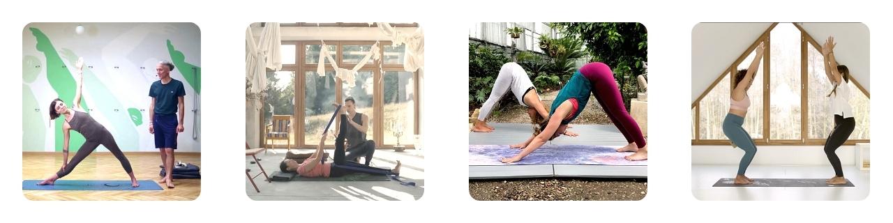 joga dla początkujących wdomu