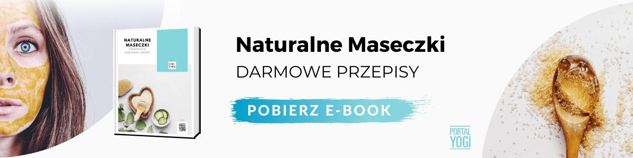 ebook naturalne maseczki