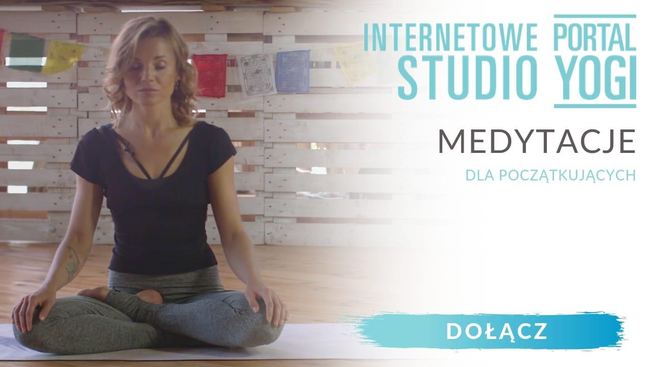 wyzwanie medytacje