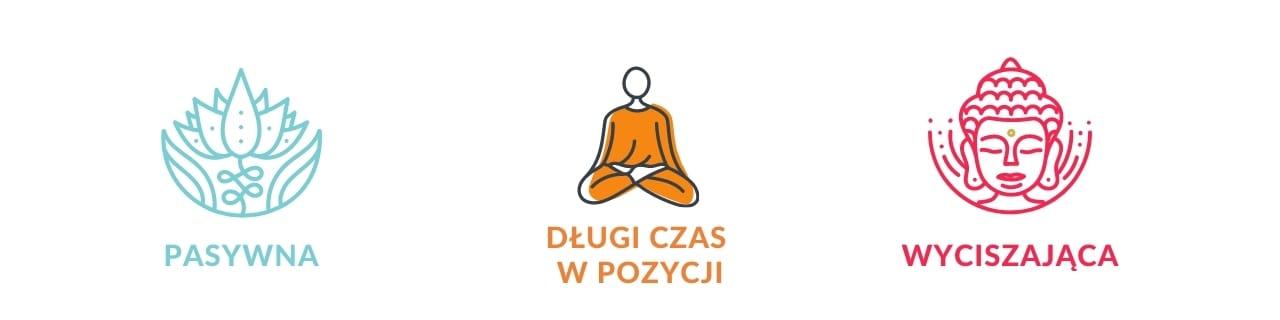 elementy yin joga