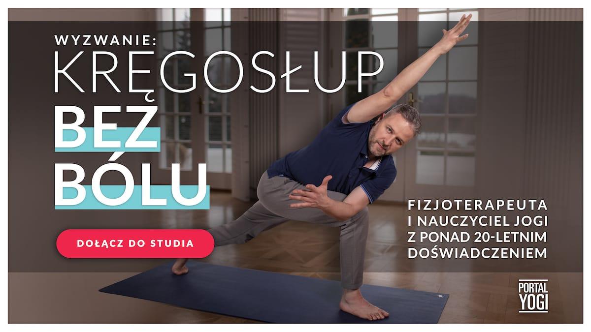 banner Wyzwanie Kręgosłup Bez Bólu