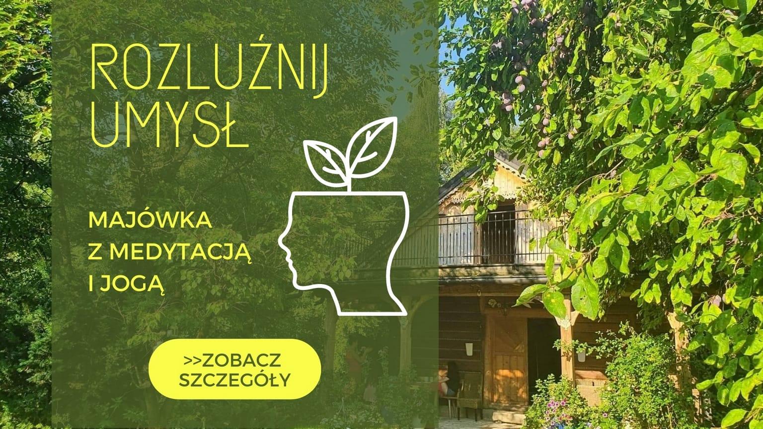 banner leśniakówka