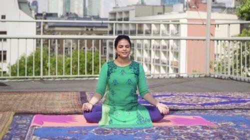 dhyana medytacja