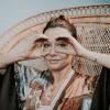 Marta Kucinska - joga twarzy